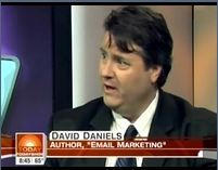 David Daniels on The Today Show