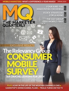 The Marketer Quarterly-Issue 214