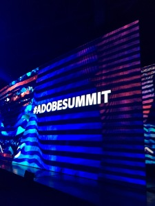 Adobe Summit