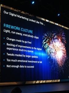 Fireworks Culture