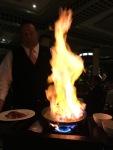 Brennan's Fire