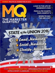 The Marketer Quarterly Issue 10