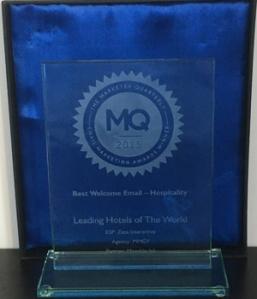 TMQ Awards