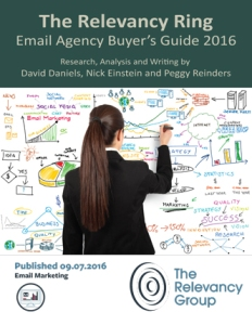 TRR-Email Agency Guide