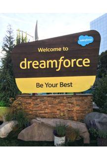 Dreamforce