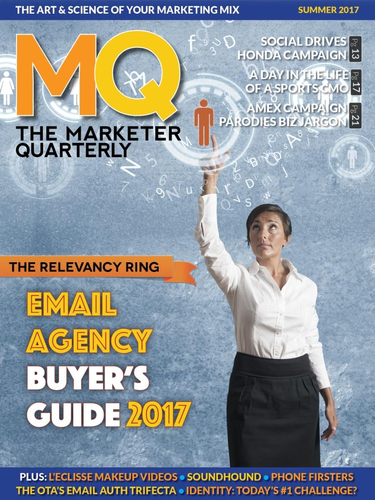 The Marketer Quarterly