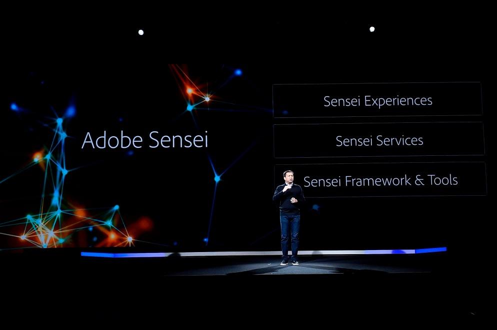 Adobe Summit 2018 - Day 1