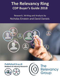 CDP Buyer's Guide