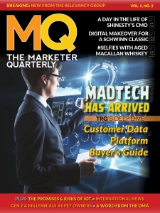 MQ Issue 18