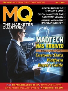 MQ Issue 18